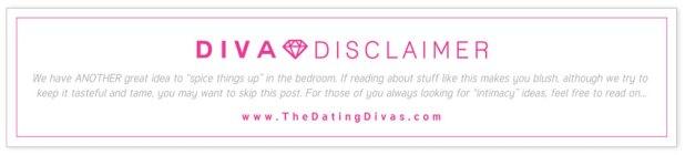 Diva Disclaimer