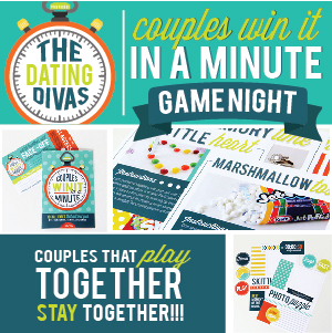 Group Date Idea Couples Win It In A Minute
