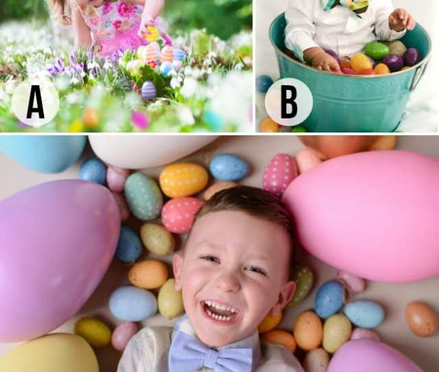 Easter Photos Spring Picture Ideas The Dating Divas