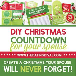 spouse christmas ideas