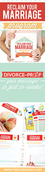 The best way to Divorce-proof your marriage!