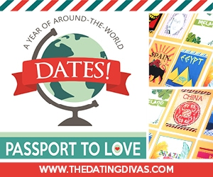 Year of Dates: Around the World