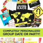 12 Amazing Race Game Pack From The Dating Divas