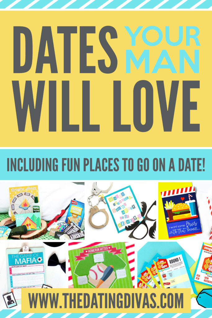 31 Fun Places To Go On A Date With Your Man The Dating Divas