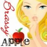 Brassy Apple