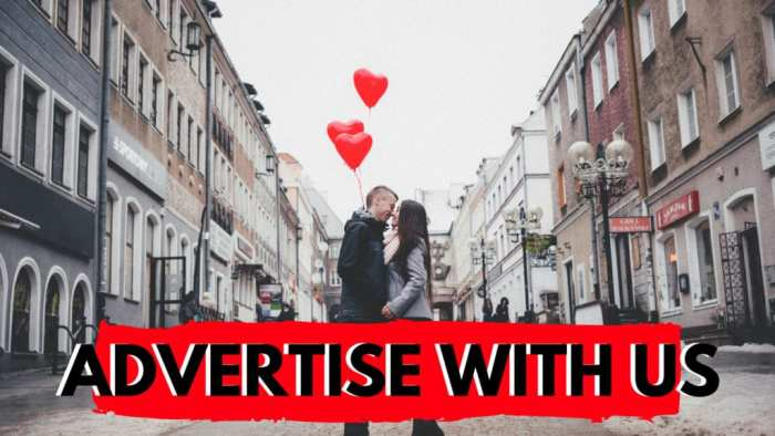 advertise with the dating truth