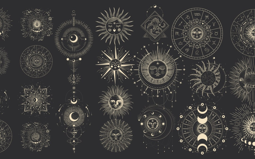 Sacred Design: Geometry, Number, Music, and Religion  (Live)