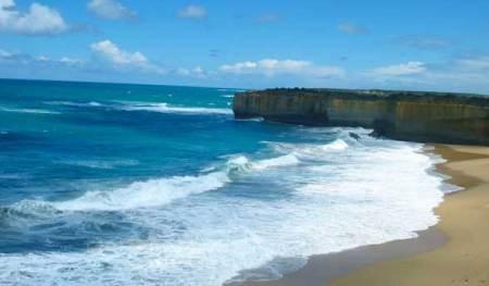 Great Ocean Road Australie 4
