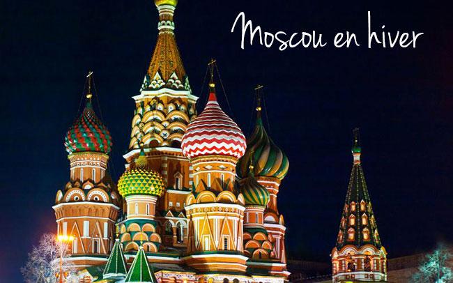 Moscou-cathédrale-Saint-Basile