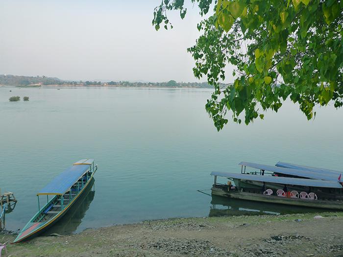 4000 îles - Don Khong - Laos