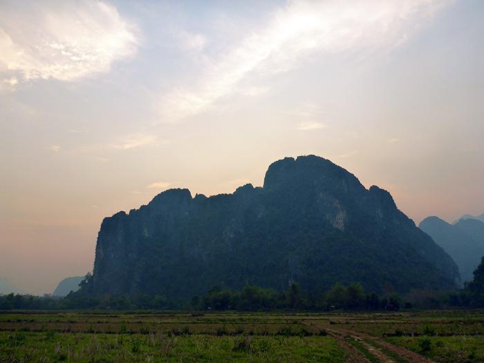 Vang-Vieng-Laos