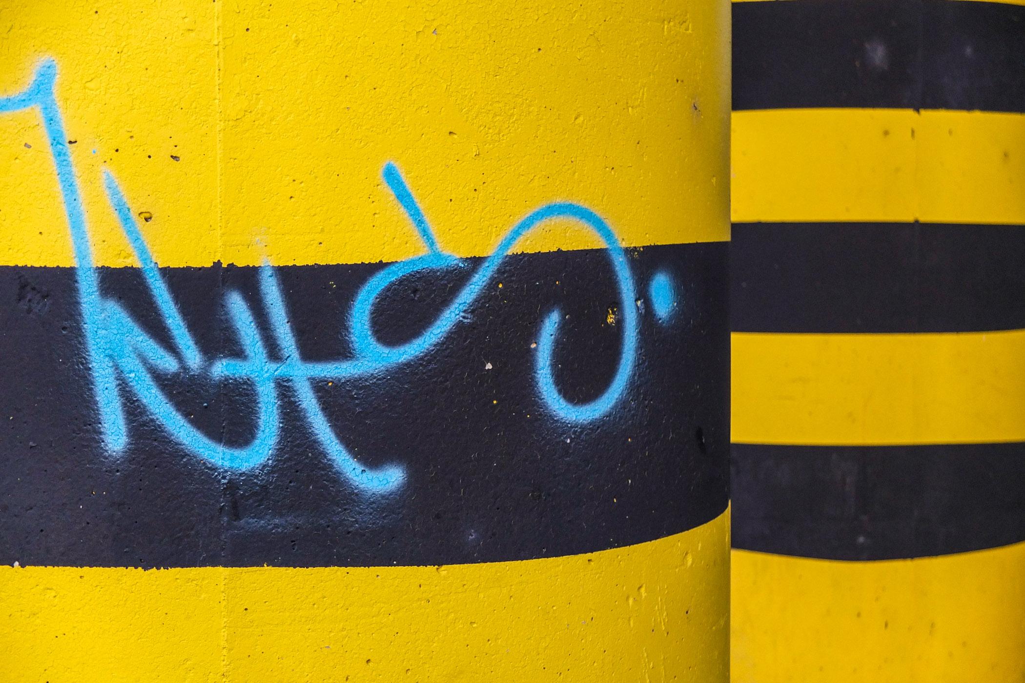 abstract fuji