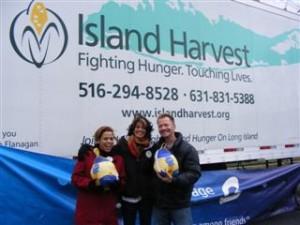 island harvest event