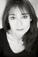 Liz Jensen, author of THE RAPTURE