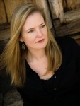 Author Siobhan Fallon