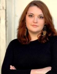 2012 Debutante Molly Backes