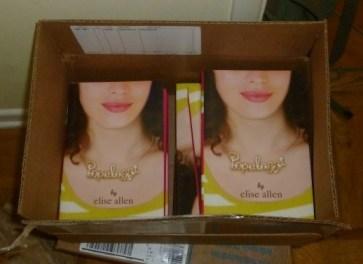 Populazzi in box