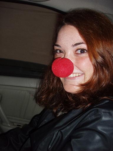 Send in the clowns.