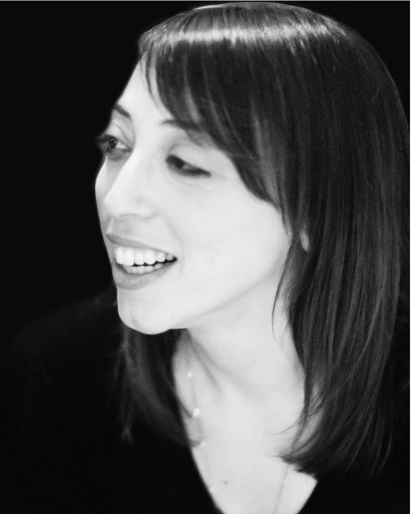 Author Jessica Grose