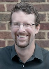 Sam Thomas Author Photo