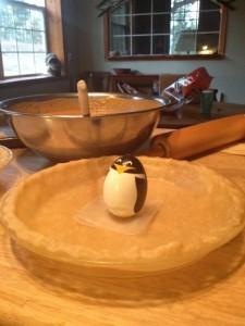 RP pie crust
