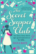 Secret Supper Club cover