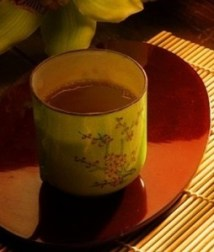 13H Teacup