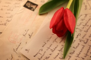 30.01.2012 - Letters