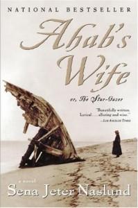 ahabs wife