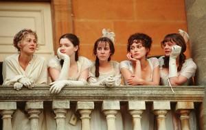 the-bennet-girls