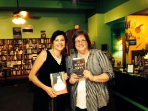 Susan and Lori Debs
