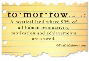 Funny-definitions-tomorrow