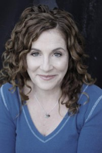 Author Ayelet Waldman