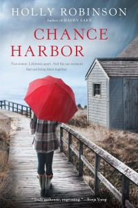 Chance Harbor by Holly Robinson