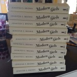 bound galleys of Modern Girls