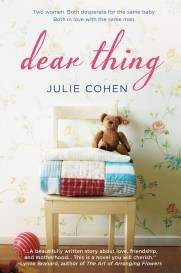 Dear Thing US cover small