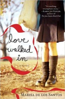 love walked