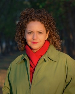 Author Karen Halvorsen Schreck