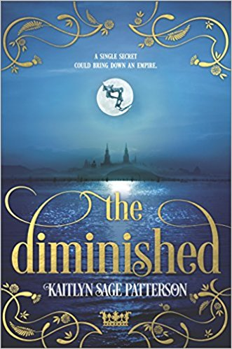 THE DIMINISHED -- Kaitlyn Sage Patterson