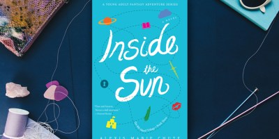 Inside the Sun Cover Art