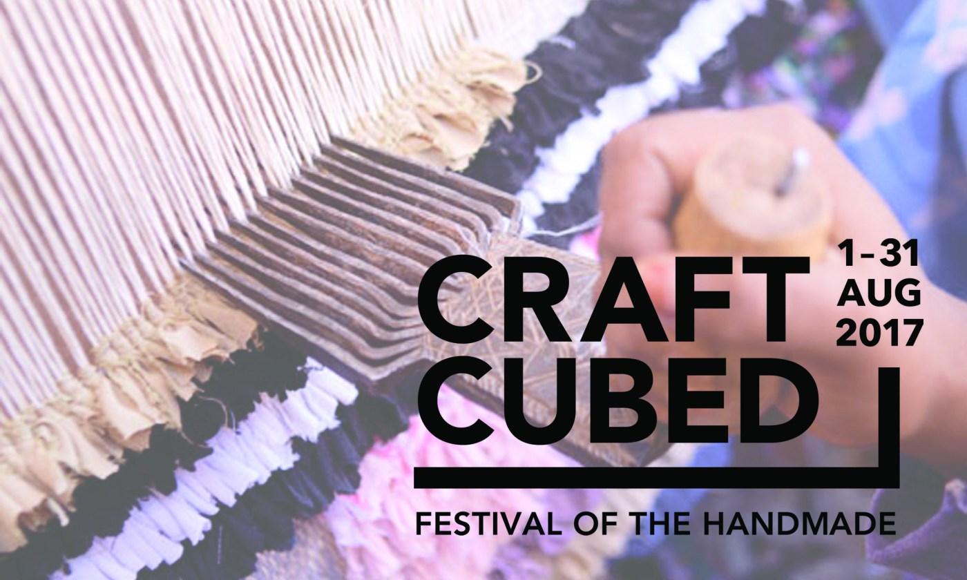 Craft Cubed Festival 2017