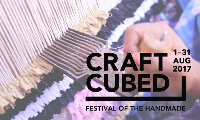 Craft Cubed Festival 2017