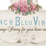 French Bleu Vintage Winner