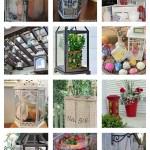 25 Simply Stunning Lantern Ideas