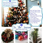 Day Two of 'Tis the Season Blog Tour