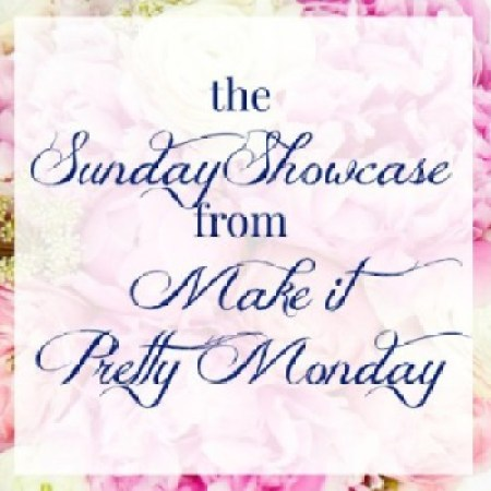 Sunday Showcase Post Image