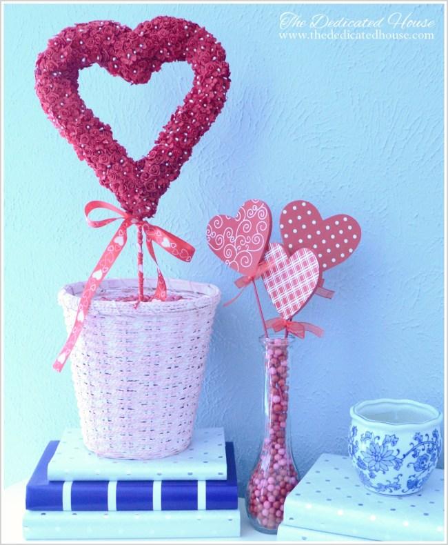 Valentine Decor 2016 16