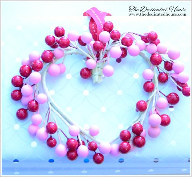 Valentine Decor 2016 8