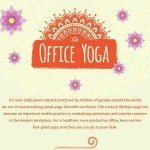 Office Yoga Tips