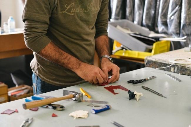 Avoid Injury Practicing DIY
